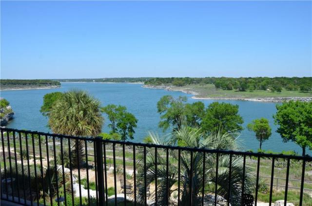 130 Sobrante Rd #205, Morgan's Point Resort, TX 76513 (#2311259) :: Austin International Group LLC
