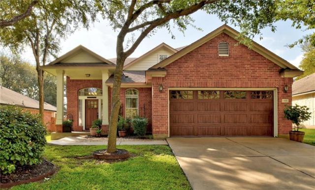 155 Salle Ave, Buda, TX 78610 (#2311437) :: Papasan Real Estate Team @ Keller Williams Realty