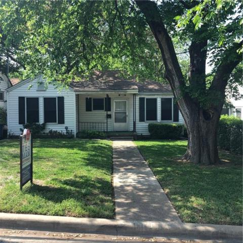 3306 Hollywood Ave, Austin, TX 78722 (#2311464) :: The Perry Henderson Group at Berkshire Hathaway Texas Realty