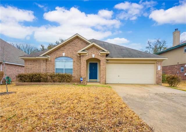 1510 Old Mill Rd, Cedar Park, TX 78613 (#2312068) :: Papasan Real Estate Team @ Keller Williams Realty