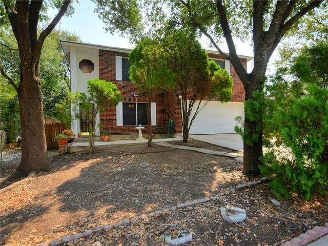 1614 Alazan Cv, Round Rock, TX 78664 (#2312485) :: Papasan Real Estate Team @ Keller Williams Realty