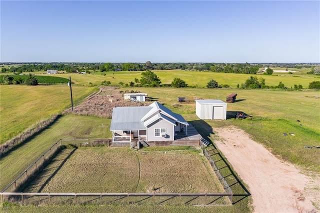 430 Fm 2436, La Grange, TX 78945 (#2312630) :: Papasan Real Estate Team @ Keller Williams Realty