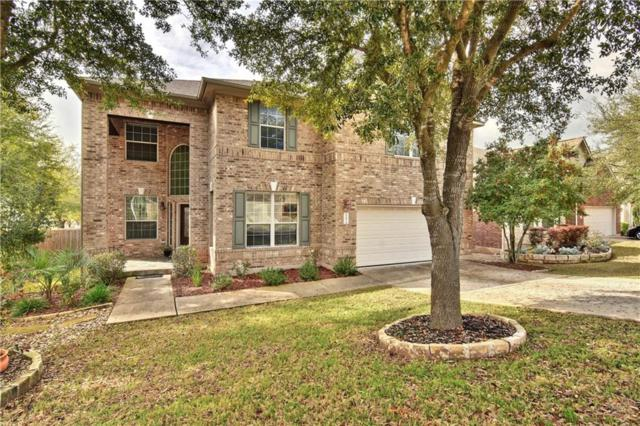 2207 Bindon Dr, Cedar Park, TX 78613 (#2312718) :: Zina & Co. Real Estate