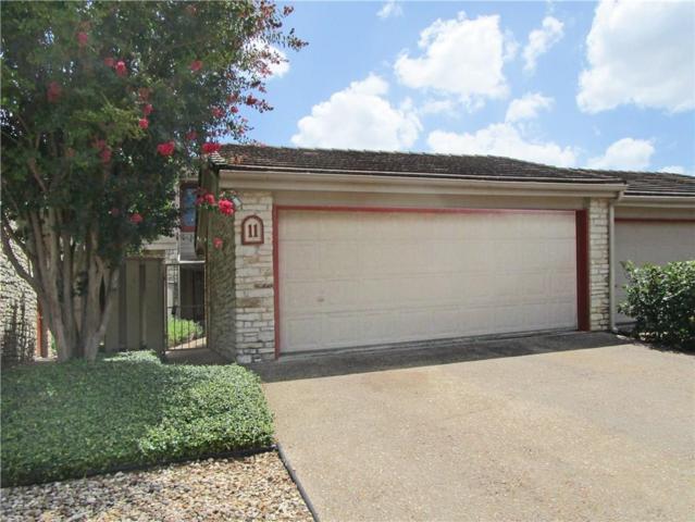 2201 Lakeway Blvd #11, Lakeway, TX 78734 (#2312802) :: Austin International Group LLC