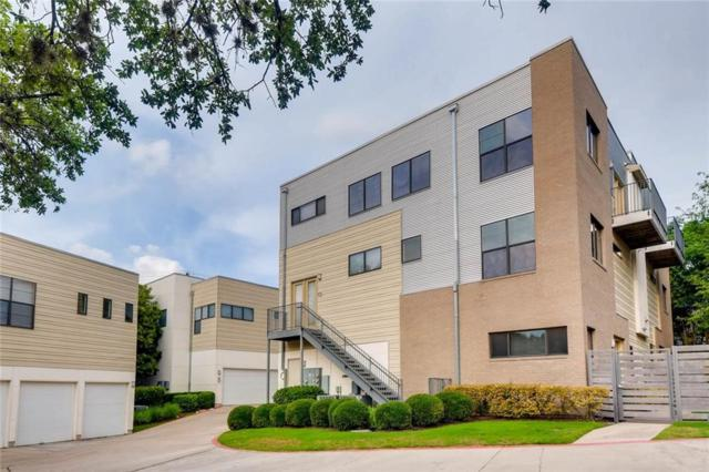707 Cardinal Ln C2, Austin, TX 78704 (#2312888) :: RE/MAX Capital City