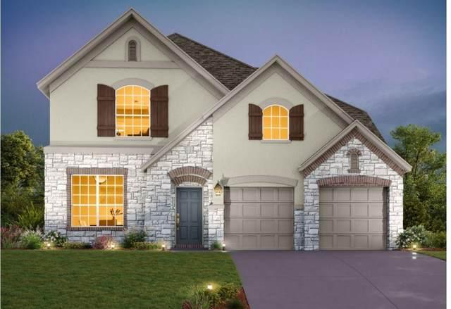 4225 Promontory Point Trl, Georgetown, TX 78626 (MLS #2313768) :: Brautigan Realty