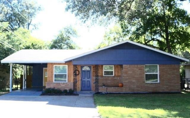 4705 Manchaca Rd, Austin, TX 78745 (#2314229) :: The Perry Henderson Group at Berkshire Hathaway Texas Realty