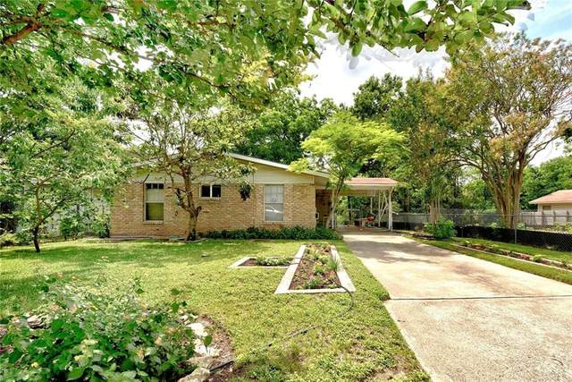 3002 Brinwood Ave, Austin, TX 78704 (#2315172) :: The Perry Henderson Group at Berkshire Hathaway Texas Realty