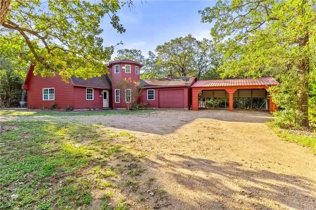 425 Woodlands Dr, Bastrop, TX 78602 (#2315775) :: Papasan Real Estate Team @ Keller Williams Realty