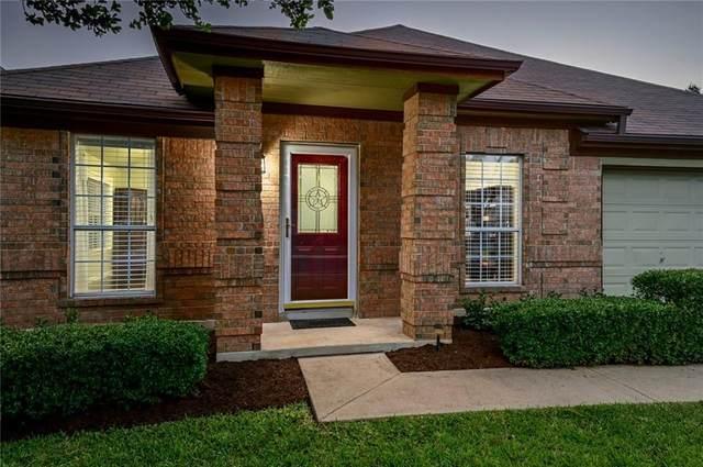 14830 Bescott Dr, Austin, TX 78728 (#2316268) :: Zina & Co. Real Estate