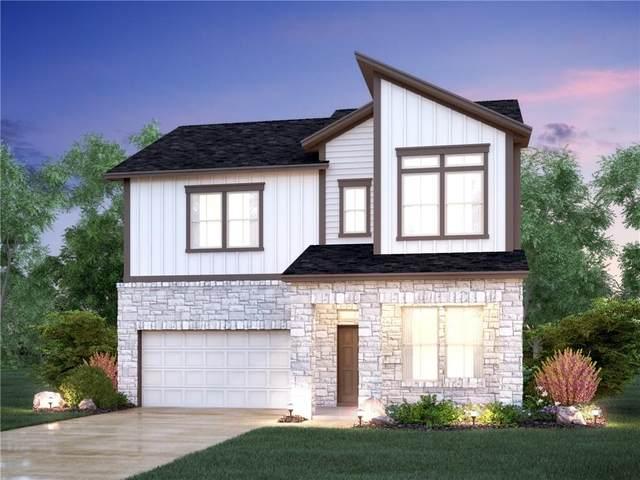 900 Pittsburgh Dr, Austin, TX 78748 (#2317224) :: Papasan Real Estate Team @ Keller Williams Realty