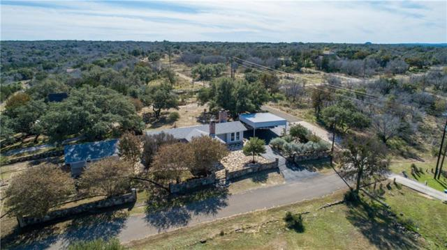 205 Lookback St, Burnet, TX 78611 (#2318106) :: NewHomePrograms.com LLC