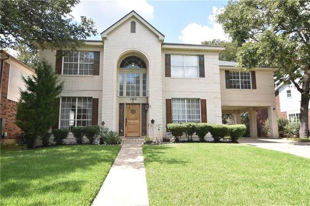 11410 Gun Fight Ln, Austin, TX 78748 (#2318411) :: Papasan Real Estate Team @ Keller Williams Realty