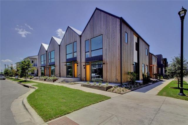 2203 Robert Browning St, Austin, TX 78723 (#2319034) :: The Perry Henderson Group at Berkshire Hathaway Texas Realty