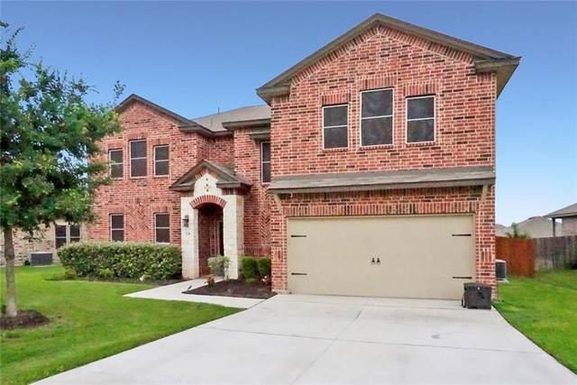 324 Blaze Moon, Cibolo, TX 78108 (#2319567) :: Papasan Real Estate Team @ Keller Williams Realty