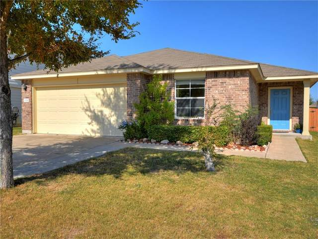 13316 High Sierra St, Manor, TX 78653 (#2319895) :: RE/MAX IDEAL REALTY