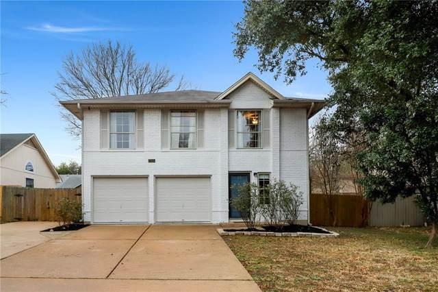 2305 N Shields Dr, Austin, TX 78727 (#2321001) :: Papasan Real Estate Team @ Keller Williams Realty