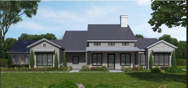 111 Mirissa, Burnet, TX 78611 (#2321052) :: Papasan Real Estate Team @ Keller Williams Realty