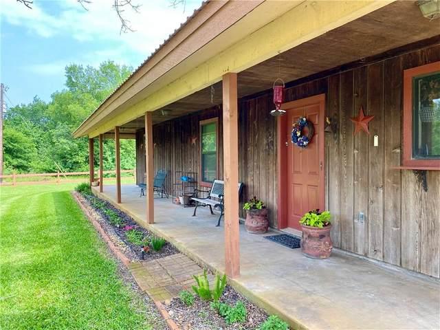 1609 Old Mcdade Rd, Elgin, TX 78621 (#2321226) :: Zina & Co. Real Estate