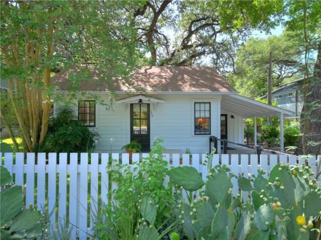 1906 Newton St, Austin, TX 78704 (#2321423) :: RE/MAX Capital City