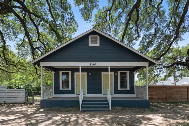 800 Montopolis Dr, Austin, TX 78741 (#2321675) :: The Summers Group