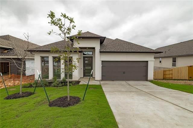 932 Birchbrooke Dr, Leander, TX 78641 (MLS #2321914) :: Vista Real Estate