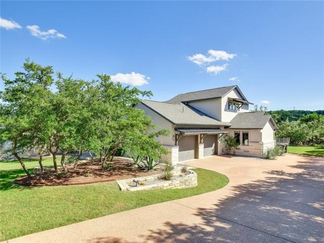 4709 Vista Estates Ct, Spicewood, TX 78669 (#2321925) :: RE/MAX Capital City