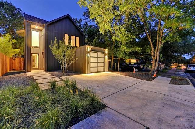 4525 Clawson Rd, Austin, TX 78745 (#2323017) :: The Perry Henderson Group at Berkshire Hathaway Texas Realty