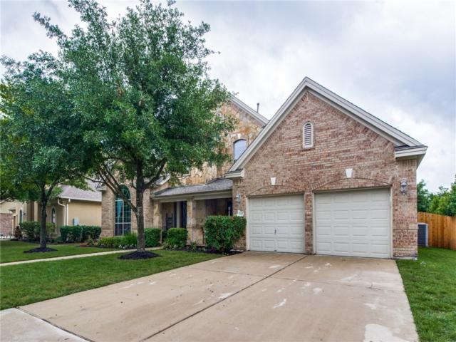 3545 Citrine Pl, Round Rock, TX 78681 (#2323357) :: The Heyl Group at Keller Williams
