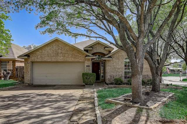 Round Rock, TX 78665 :: ORO Realty