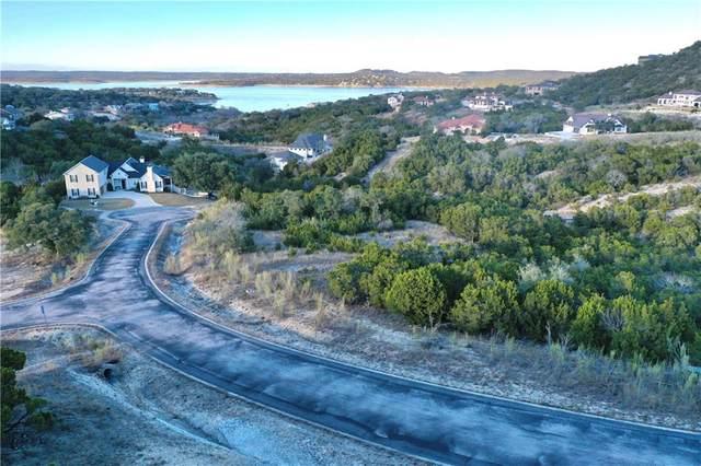1014 Sierra Blanca, Canyon Lake, TX 78133 (#2324203) :: Zina & Co. Real Estate