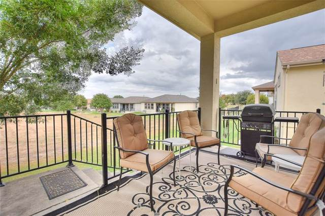 210 Monument Hill Trl, Georgetown, TX 78633 (#2324239) :: Ben Kinney Real Estate Team