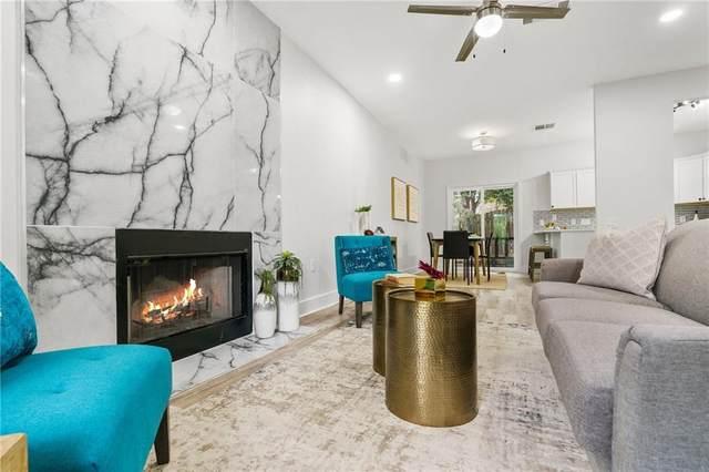 5403 Loadstone Cv, Austin, TX 78724 (#2324437) :: Papasan Real Estate Team @ Keller Williams Realty