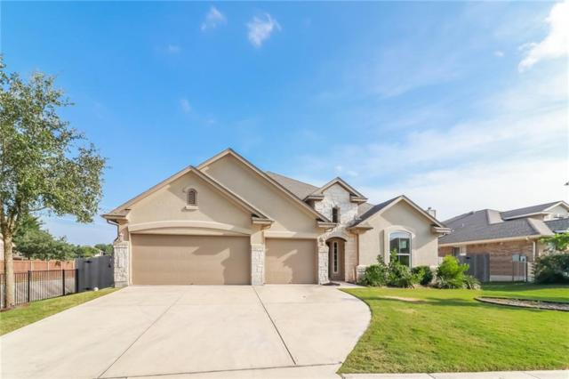 1114 Oyster Crk, Buda, TX 78610 (#2324740) :: Kourtnie Bertram | RE/MAX River Cities