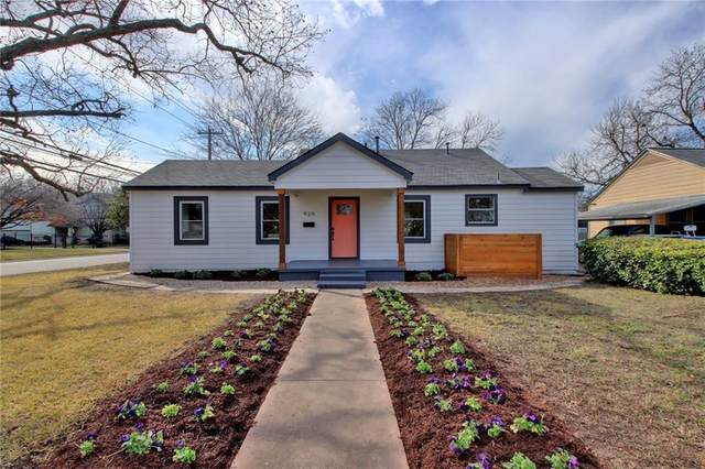 925 E 49th St, Austin, TX 78751 (MLS #2325579) :: Vista Real Estate