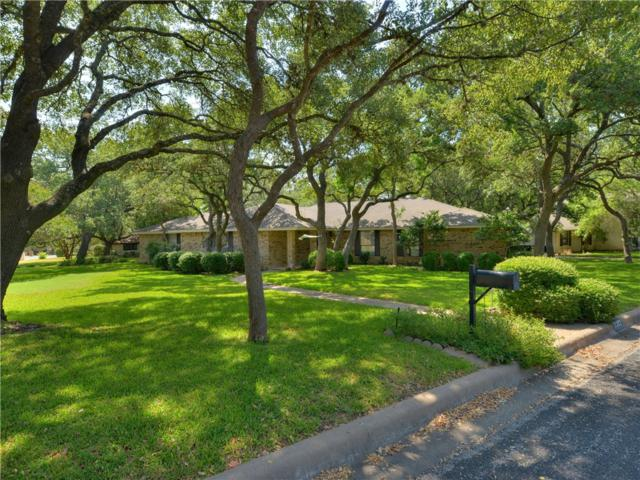 11203 Spicewood Club Dr, Austin, TX 78750 (#2325675) :: The Heyl Group at Keller Williams