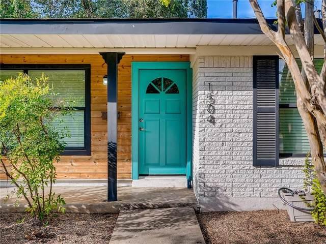 1504 Ashberry Dr, Austin, TX 78723 (#2325958) :: Papasan Real Estate Team @ Keller Williams Realty
