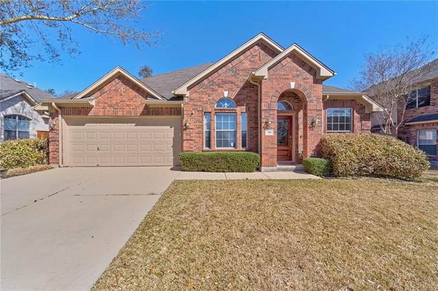 216 Lear Ave, Buda, TX 78610 (#2326207) :: Papasan Real Estate Team @ Keller Williams Realty