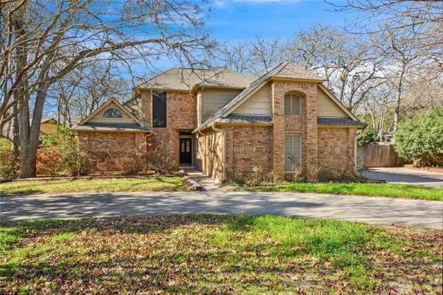 711 Brazos, Rockdale, TX 76567 (#2327180) :: The Perry Henderson Group at Berkshire Hathaway Texas Realty