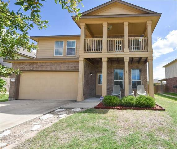 4808 Green Meadow St, Killeen, TX 76549 (#2327856) :: Ben Kinney Real Estate Team