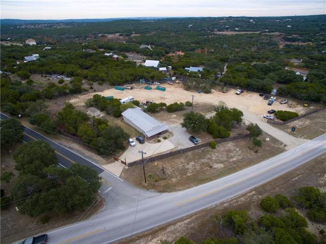 12716 Fitzhugh Rd, Austin, TX 78736 (#2327953) :: Watters International