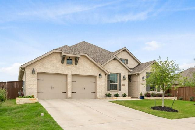 421 Pendent Dr, Liberty Hill, TX 78642 (#2328184) :: The Heyl Group at Keller Williams