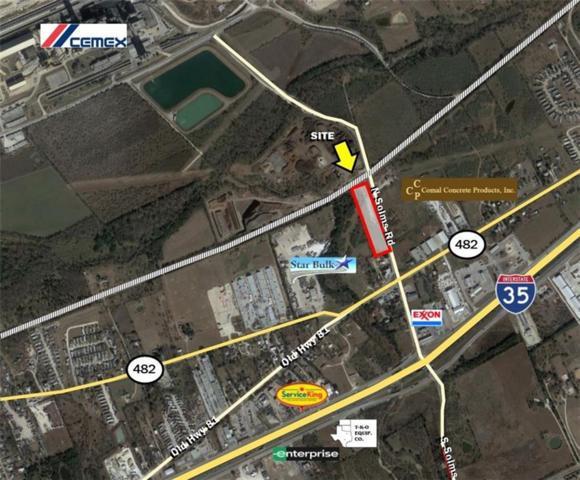 250 N Solms Rd, New Braunfels, TX 78132 (#2328680) :: Papasan Real Estate Team @ Keller Williams Realty