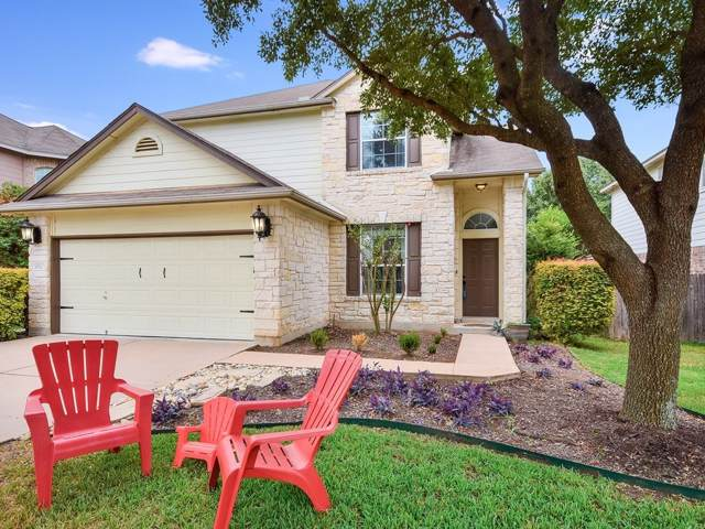 10512 Fosseway, Austin, TX 78717 (#2329377) :: RE/MAX Capital City