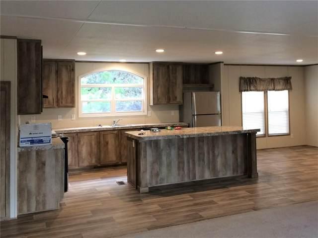 1842 Deer Run Pass, Canyon Lake, TX 78133 (#2329816) :: Papasan Real Estate Team @ Keller Williams Realty