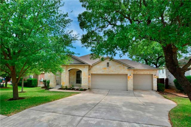 603 Bufflehead, Cedar Park, TX 78613 (#2330337) :: Austin International Group LLC