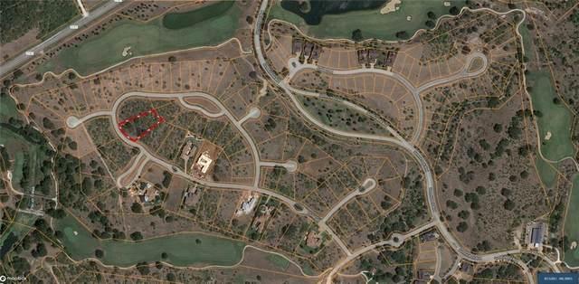 Lot #60 TBD Paintbrush, Horseshoe Bay, TX 78657 (#2330906) :: Green City Realty