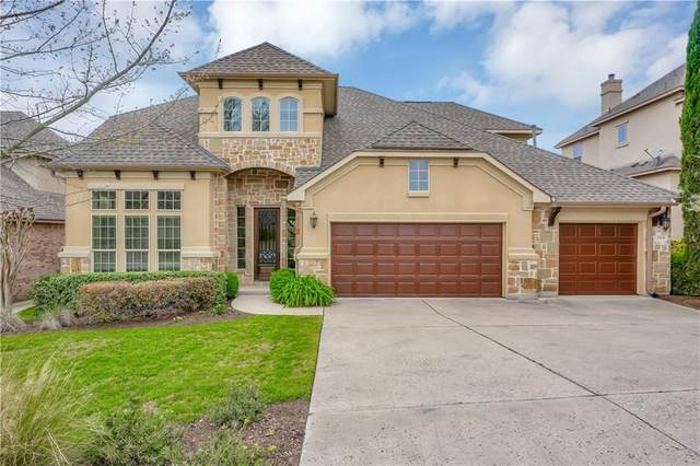 17609 Wildrye Dr, Austin, TX 78738 (#2331316) :: Papasan Real Estate Team @ Keller Williams Realty