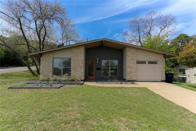 2714 Carnarvon Ln, Austin, TX 78704 (#2331467) :: Lauren McCoy with David Brodsky Properties