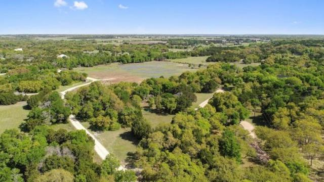 700 Young Ranch Rd, Georgetown, TX 78633 (#2331671) :: Watters International
